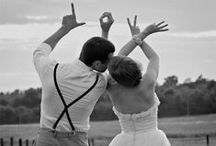 Good Wedding Advice & Tips / All the random good ideas for weddings in general / by Laurien Cartwright