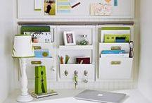 Organize It / by Cari Stenzel