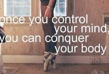 Healthy Lifestyle #Motivation / Health.Motivation.Love of Self. / by Eirish-Nicole Pangilinan