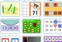 Juegos educativos online / juegos educativos en español-inglés.catalá / by Liz