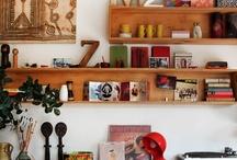 Home and design / by Denita Purser