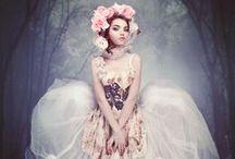 Wedding - Fairy / Weddings that are Fairy in theme or feel #seattle-wedding-photographer #duttaphotography #seattle #photographer  / by Dutta Photography