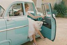 Weddings - 1950's Inspired / #seattle-wedding-photographer #duttaphotography #seattle #photographer  / by Dutta Photography