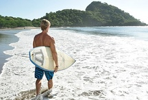 Boards / All things surf and skate / by Men's Journal