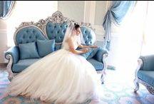 Weddings - Romantic / Weddings that are soft and romantic #seattle-wedding-photographer #duttaphotography #seattle #photographer  / by Dutta Photography