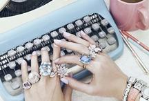 .typewriters. / by Maddie Rogers