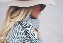 Fall Fashion / by Brittany Franklin