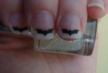 Nails / by Katherine Dyer