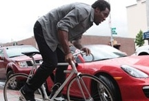 Spirited Escapes / Spirited Escapes is a seven-episode original video series featuring adventure traveler and former NFL linebacker Dhani Jones as he embarks on an open road journey of personal discovery and total immersion. From Brooklyn to Birmingham, Dhani meets different tradesmen whose passions and pursuits provide deep, engaged escapes from every day life. / by Men's Journal