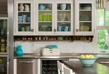 Kitchen / by Kathy Snyder