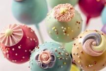 Cakepops / by Ilse Depré