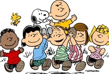 Peanuts / by Kathy Snyder