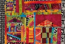 Quilts: House Quilts / by Colleen Esch