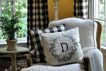 My Style Home / by Tammy Biswell Lagaly
