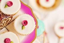 Cupcake Par-tay / by Poofy Cheeks