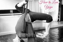 Yoga-licious! / by Happy Fit Mama