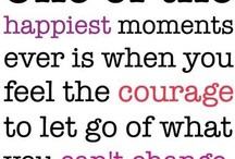 Quotes / by Sarah Svensen