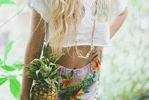 My Summer Style / by Emma Perry