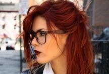hair / by Karen Brotherton