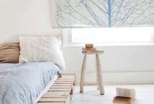 Pallet Ideas / by Liz van der Westhuizen
