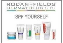 Rodan & Fields Skin Care / BETTER LOOKING SKIN...CONNECTIONS TO GREAT PEOPLE... OPPORTUNITY FOR PERSONAL GROWTH...YOUR OWN PIECE OF THE $2.5 BILLION ANTI-AGING SKIN MARKET... IT'S ALL WAITING FOR YOU! Kcandela.myrandf.com  / by Karen Candela