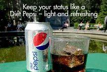 Love Every Sip / by Diet Pepsi