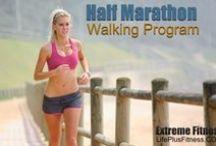 Just Keep Running... / by Sarah Millard