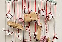 Christmas is my favorite time / by Tara Visconti