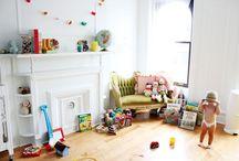 Nurseries / by candepop
