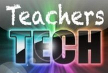 Technology in Education / by Lee Myers
