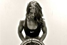 Fitness and Exercise / by Merissa Beard