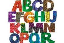 Alphabet / by candepop