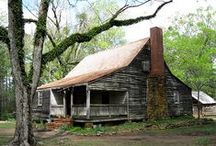 Home- My Georgia / by Margie Pursel