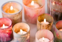 Candle Love / by CindyBeLove
