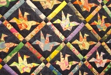 Quilted Amazing-ness! / All kinds of amazing quilts by talented quilters / by Holly Porter