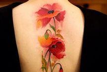 Tattoos / by Chelsea Rae'