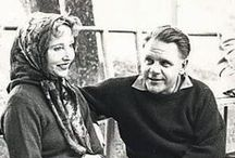Lawrence Durrell / Photos and images about Lawrence Durrell, author of the Alexandria Quartet / by Pärn Taimsalu