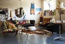 For the Home / by Harriet Lidgard