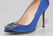 Buy the Shoes / by Lauren