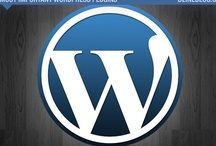 WordPress Resources / by Go Media