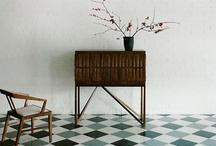 Floors / Floors colors patterns / by Mariella Amitai