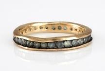 jewels / Jewelry / by Mariella Amitai