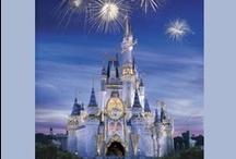 Everything Disney / Disney World / by Brandi Siefert