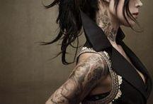 Tattoo / by Livia Holanda