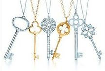 Tiffany keys. Someday... <3 / by Majo Martinez