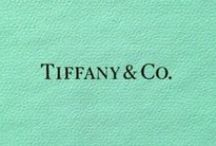 Tiffany & Co. / by Majo Martinez