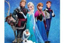 Frozen Bday Party / by Lisa Naslund