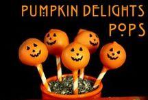 Halloween Favorites / by Pint Sized Baker