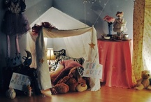 home/interior: childrens room / by juwely