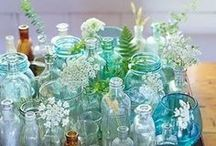 Recycled & Reusing / Interesting proposals for inspired crafts & DIY. / by Mónica Franco González